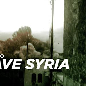 COST TO SAVE SYRIA