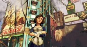 BioShock Infinite's VGAs montage trailer leaves the circle unbroken