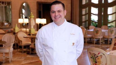 Tableau's New Chef Paul Zlatos Used To Be Oprah Winfrey's Personal Chef