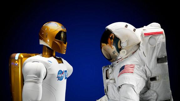 NASA Funds 8 Robotics Projects to Aid Space Exploration