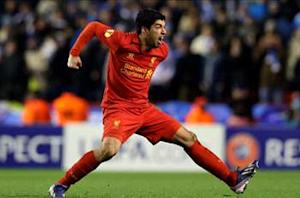 Rodgers fighting to keep Suarez at Liverpool