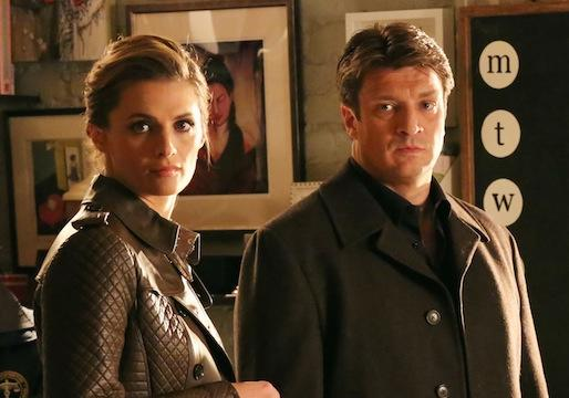 Castle Sneak Peek: Why Does a Sleepover at Kate's Frighten Rick?