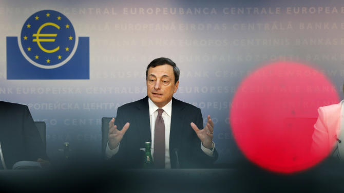 ECB defends bond program before German hearing