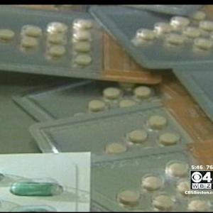Researchers Say Hormone Therapy Could Help Menopause Symptoms