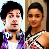 Is Varun Dhawan Dating &#39;Student Of The Year&#39; Co-star Alia Bhatt?