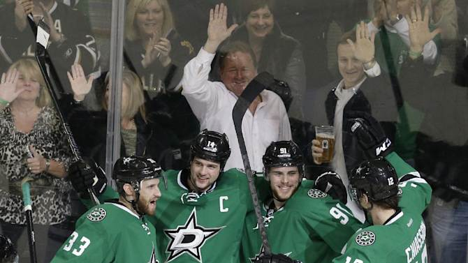 Stars edge Jets for 2-1 victory