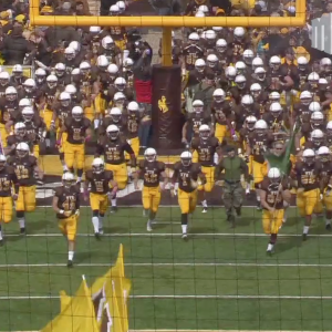 Countdown To Kickoff - Wyoming