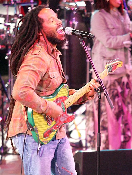 Marley Ziggy Peace Awards