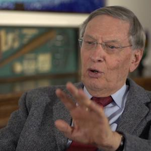 Jon Heyman interviews Bud Selig; Part 1 of 4