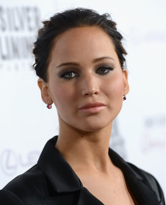 Screening Of The Weinstein Company's &quot;Silver Linings Playbook&quot; - Red Carpet
