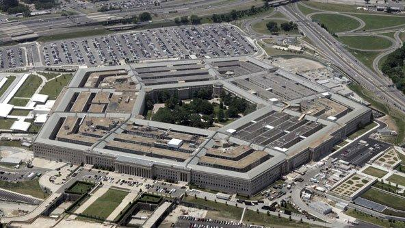 The Pentagon 'Slush Fund' That Could Threaten National Security