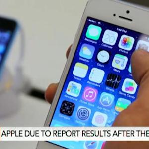 Apple Preview: What to Watch for in the iPhone 6 Quarter