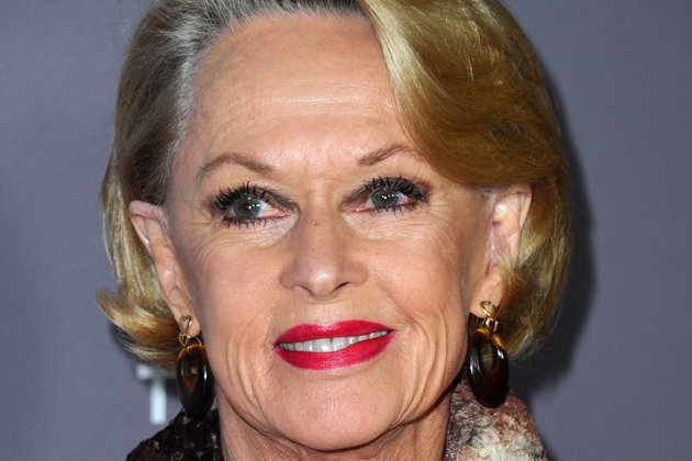 Tippi Hedren (82) heute (Bild: Getty Images)