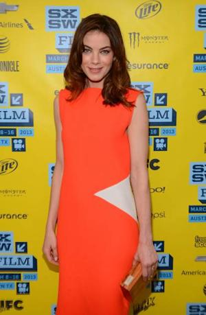 Michelle Monaghan seen at the 2013 SXSW Music, Film + Interactive Festival held at the Topfer Theatre on March 9, 2013 in Austin, Texas -- Getty Images