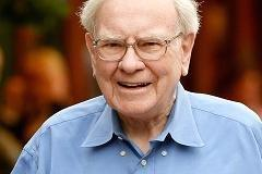Buffett reaps $10 billion from crisis investments
