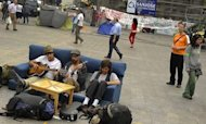 Spain: Unemployment For Under 25s Over 55%