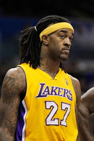 Sources: Lakers, Nets talk trade involving Jordan Hill - Yahoo Sports
