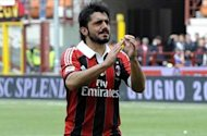 Gattuso: I almost left AC Milan for Bayern