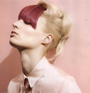 Do you dare to try these edgy hair trends?
