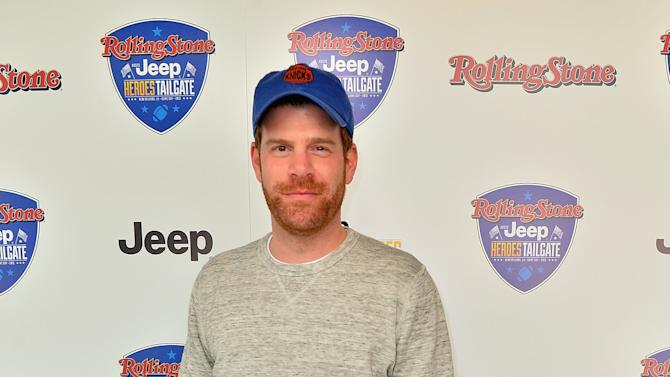 Rolling Stone Hosted Jeep Heroes Tailgate