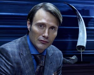 Hannibal Exclusive: Dr. Lecter's Hiding Something In Official Poster for NBC Thriller