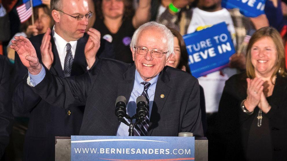 How Bernie Sanders' Ground Game Overwhelmed the Clinton Machine in NH
