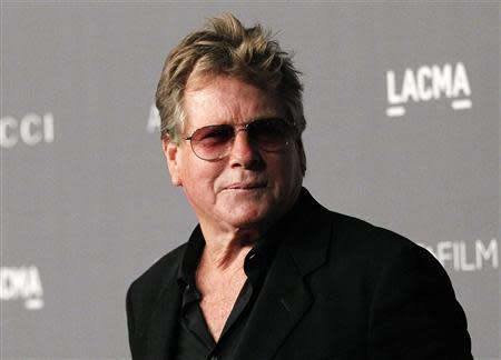 File of actor O'Neal attending the LACMA 2012 Art + Film Gala in Los Angeles