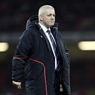 Warren Gatland was unimpressed with the actions of Andrew Hore