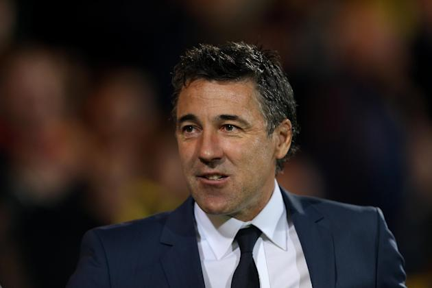 Dean Saunders was relieved to see his team avoid an FA Cup upset