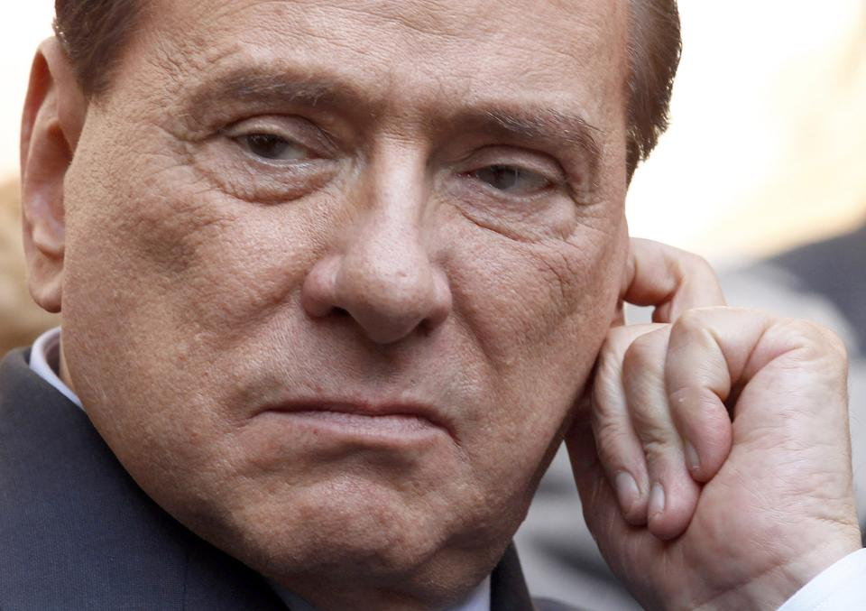 Berlusconi court date raises Italy gov't tensions