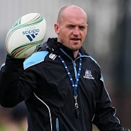 Gregor Townsend is confident Glasgow can win their remaining four Heineken Cup group games