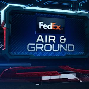 Week 2: FedEx Air and Ground winners
