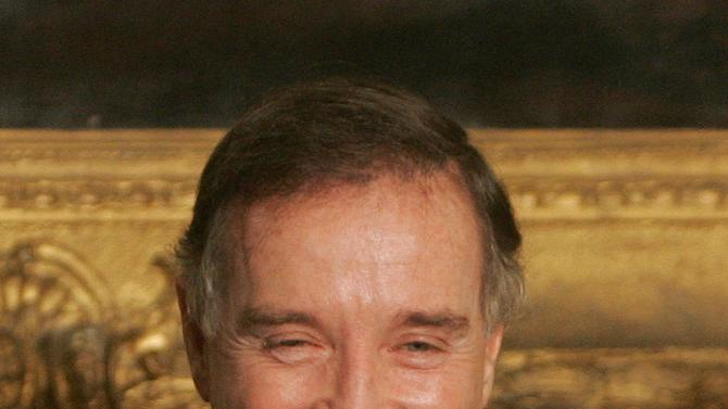Reversal of fortune for Brazil's flamboyant tycoon