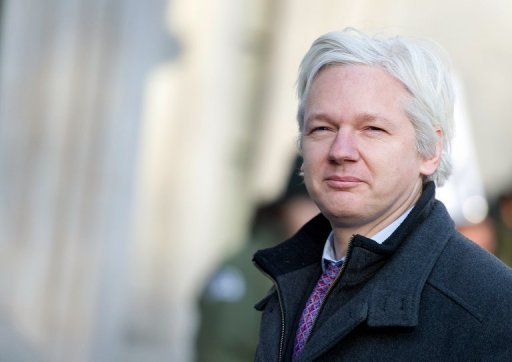 <p>A decision on the fate of Australian WikiLeaks founder Julian Assange, pictured in February 2012, will be made within 24 hours, Ecuador's deputy foreign minister Marco Albuja said on Thursday.</p>