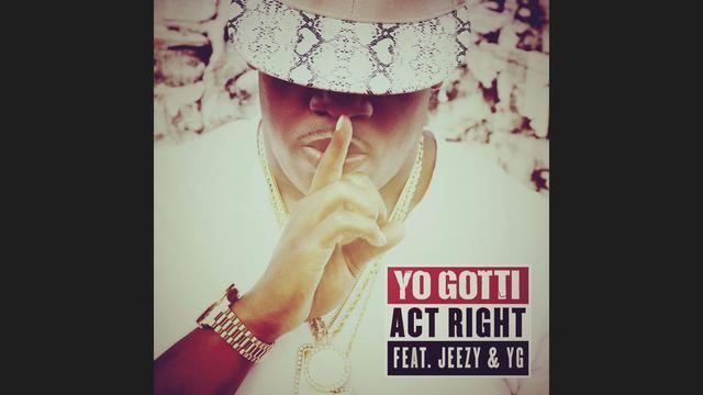 Act Right (audio)