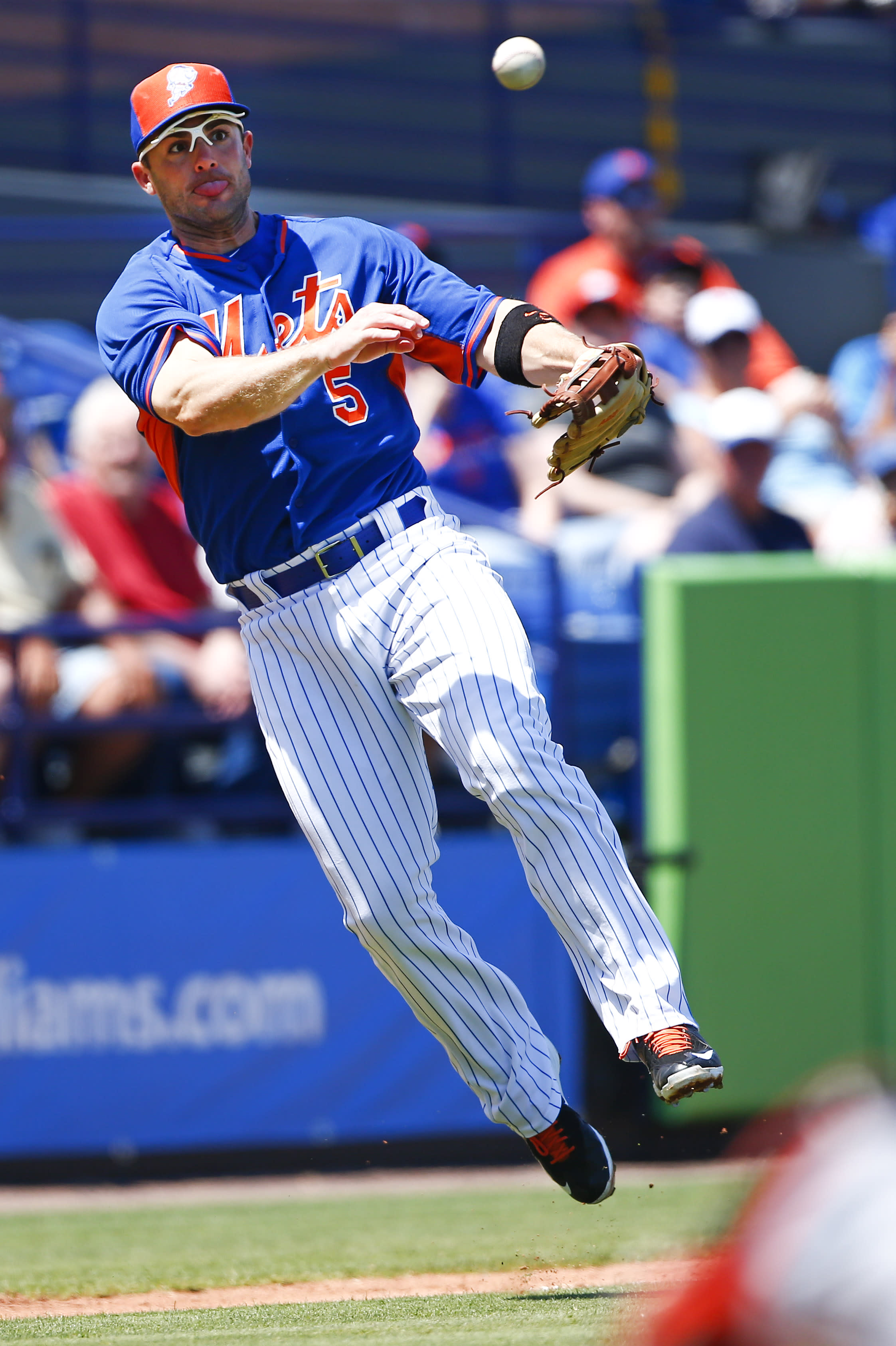 Cuddyer hits 6th HR, Duda drives in 5 as Mets beat Marlins