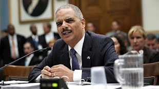 gty eric holder mi 130524 wblog Did Attorney General Eric Holder OK Attempt to Hack Journalists EMail?