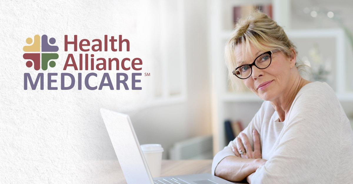 Health Alliance Medicare Shares Your Values
