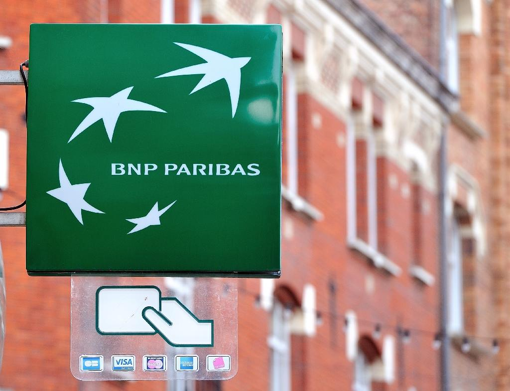 US orders BNP Paribas to pay $8.9 bn in sanctions case