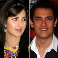Katrina Kaif's New Bollywood Mentor- Aamir Khan!