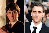 Matthew Lewis ya no tiene que afearse como Longbottom