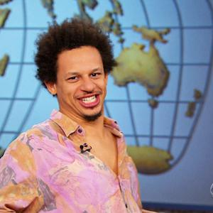 Eric Andre Interview