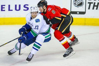 Canucks vs. Flames Game 6: Time, TV schedule and live stream for NHL playoffs