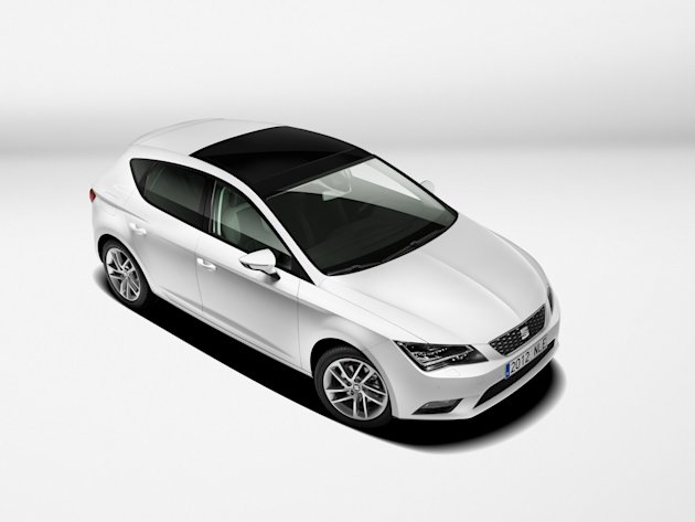 Nouvelle Seat Leon 3