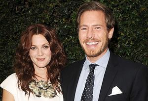 Drew Barrymore and Will Kopelman | Photo Credits: Steve Granitz/WireImage