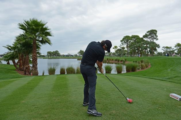 The Honda Classic - Preview Day 3