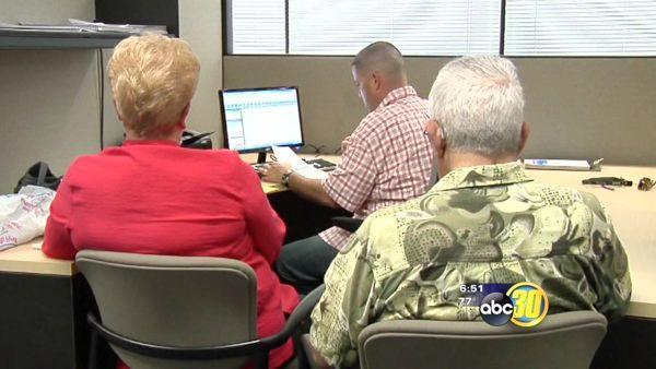 Valley Works: Taxing Unemployment checks