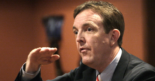 Ken Bennett (AP Photo/Ross D. Franklin, File)