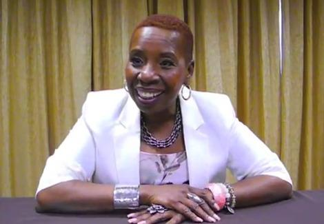 Exclusive: Iyanla Vanzant, relationship guru, is fixing lives on new OWN show