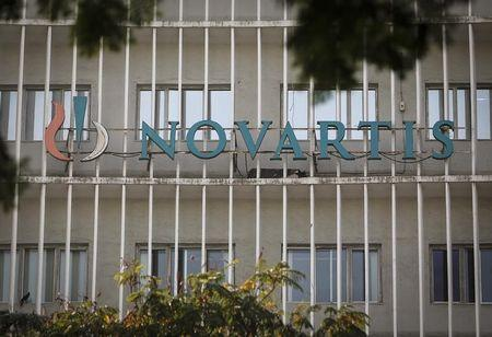 Novartis sets heart-drug price with two insurers based on health outcome